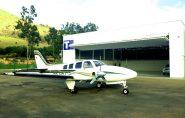 Mantena poderá ter voos diretos para BH através do projeto