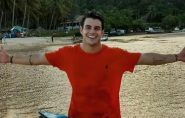 Ex-BBB Antônio Rafaski estará em Água Doce do Norte neste sábado (7)