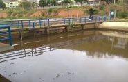 Fornecimento de água é racionado em Barra de São Francisco