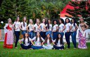 Concurso Rainhas da 20ª Pomitafro. Conheça as candidatas