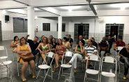Ciclistas francisquenses se reúnem com prefeito Alencar Marim em busca de melhorias