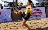É HOJE: Torneio de Futevôlei vai reunir esportistas da região em Água Doce do Norte