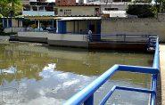 Nível do Córrego Itaúnas faz Cesan ampliar racionamento em Barra de São Francisco