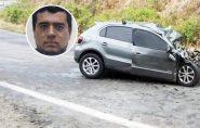 Capixabas se envolvem em acidente com morte na Bahia