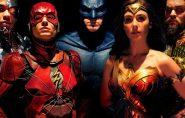 Divulgado o trailer final do filme 'Liga da Justiça'