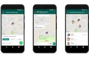 WhatsApp muda e agora diz onde seus amigos estão