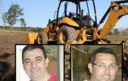 Justiça recebe ação contra ex-prefeito Luciano Pereira e Moisés Martins. Defesas prévias foram rejeitadas