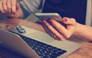 Mais de 60% dos domicílios capixabas possuem acesso à internet