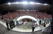 Secretário coloca estádio Kleber Andrade à disposição do Flamengo para jogos em 2018