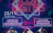 Festa Neon Lights promete agitar Ecoporanga neste sábado!