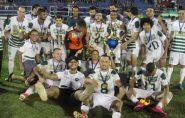 Formiga F.C. é campeão da Copa Rural de Barra de São Francisco