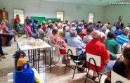 Novembro Azul: Vila Pavão realiza ação para alertar sobre doenças que ameaçam a saúde do homem
