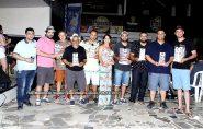 7ª FESTA DA IMPRENSA ES|MG em Barra de São Francisco; confira as fotos