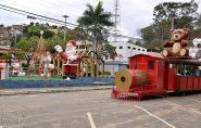 Depois da enorme polêmica, Papai Noel ainda não ganhou local pra ficar em Barra de São Francisco
