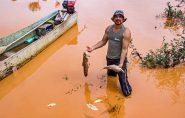 Dois anos após a chegada da lama de rejeitos, ES ainda sofre as consequências do desastre