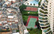 IBGE: 1% dos brasileiros mais ricos ganha 36 vezes mais do que metade mais pobre