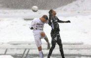 Nascido em São João do Manteninha, Stênio Garcia brilha no futebol da Finlândia