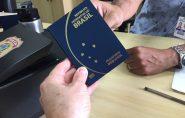Tirar passaporte vai ficar mais fácil a partir de dezembro