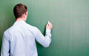 Governo do ES abre processo seletivo para professores e pedagogos