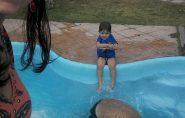 Menino de quatro anos morre afogado em piscina em Conceição da Barra