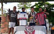 Conheça a FUL, a liga de Cartola FC mais movimentada de Barra de São Francisco