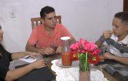 Adolescente capixaba com síndrome rara busca R$ 130 mil para fazer cirurgia na Espanha