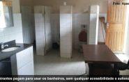 Cadeirantes entram com ação civil pública contra Prefeitura de São Gabriel da Palha