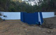 Falta de água em Mantena pode ter sido motivada por briga judicial; diretor do SAAE ainda não entrou em acordo com proprietário da terra