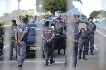 ES: pretendentes à carreira militar deverão escolher entre Corpo de Bombeiros e Polícia