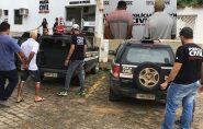 Presos em Mantena suspeitos de matar lavrador a tiros em Cuparaque