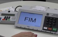 Seis falhas são identificadas no sistema de urnas eletrônicas