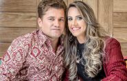 Dupla Leandro & Késia estará no musical de Natal da Igreja Batista do Campo Novo; confira a programação