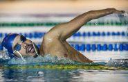 Brasil fatura 4x100m medley e Daniel Dias faz história com 30º ouro em Mundiais