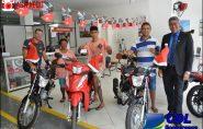 CDL de Ecoporanga sorteia e entrega prêmios da campanha