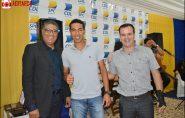 CDL de Ecoporanga realiza jantar empresarial com sorteio de prêmios