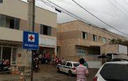 Acidentes de trânsito superlotam hospital de Barra de São Francisco