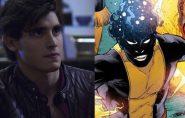 O primeiro herói brasileiro no novo filme dos X-Men