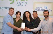 Biólogo francisquense Alex Brito é destaque no Prêmio Ecologia 2017