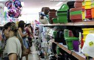 Cenário econômico nacional favorece vendas natalinas