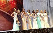 Samantha Braun, de Vila Pavão, conquista segundo lugar em concurso de Miss Espirito Santo