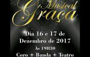 Igreja Batista Esperança realizará musical em Barra de São Francisco