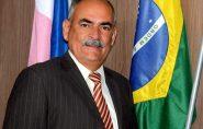 Presidente da Câmara se prepara para assumir o prefeitura de São Mateus