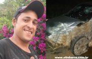 Homem morre em acidente na rodovia que liga Barra de São Francisco a Água Doce do Norte