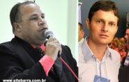 Vereador Mulinha denuncia prefeito Alencar Marim por não cumprir prazos da LOM