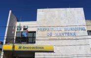 Prefeitura de Mantena paga 13º em parcela única e antecipa pagamento de dezembro