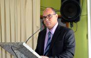 Robério Pinheiro é reeleito presidente da Câmara de Ecoporanga