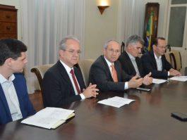 Governo anuncia recuperação de rodovias estaduais em 13 cidades