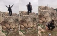 Homem morre durante gravação de vídeo para comemorar aniversário na Turquia