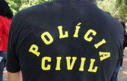 Concurso para a Polícia Civil do ES será anunciado nesta quarta-feira (31)