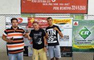 Torneio de Pássaros realizado em Mantena foi um sucesso. Confira as fotos e o resultado final